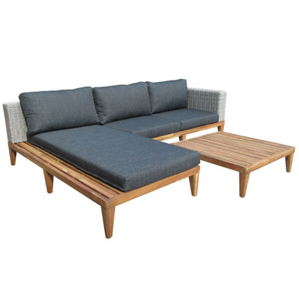 Tuinset Chaise Lounge