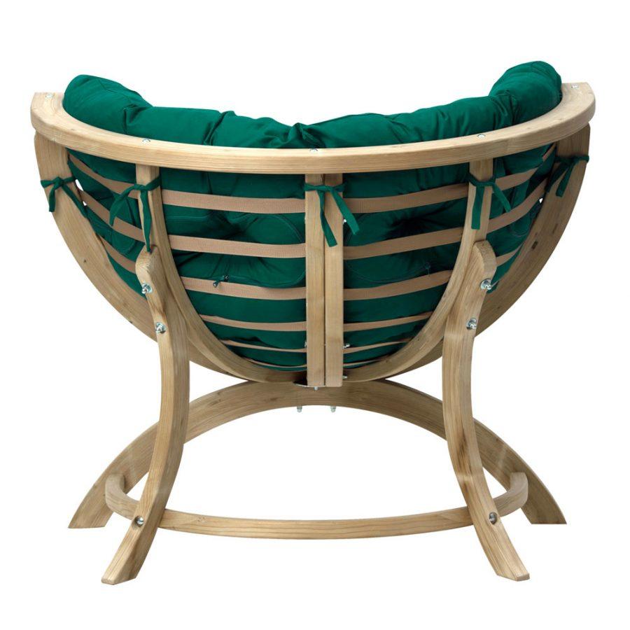 Globe Chair in Nederland