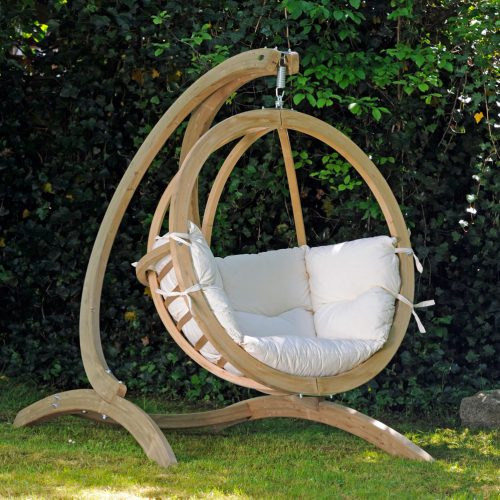 Globe chair Stand