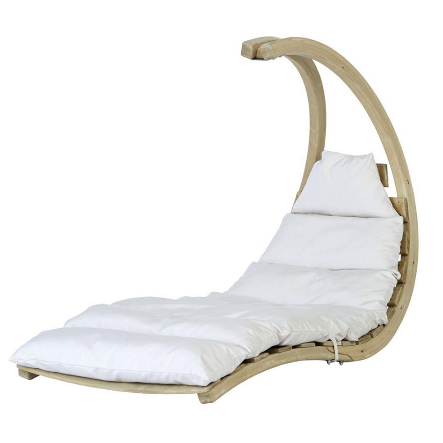 Globe Lounge Chair in Nederland