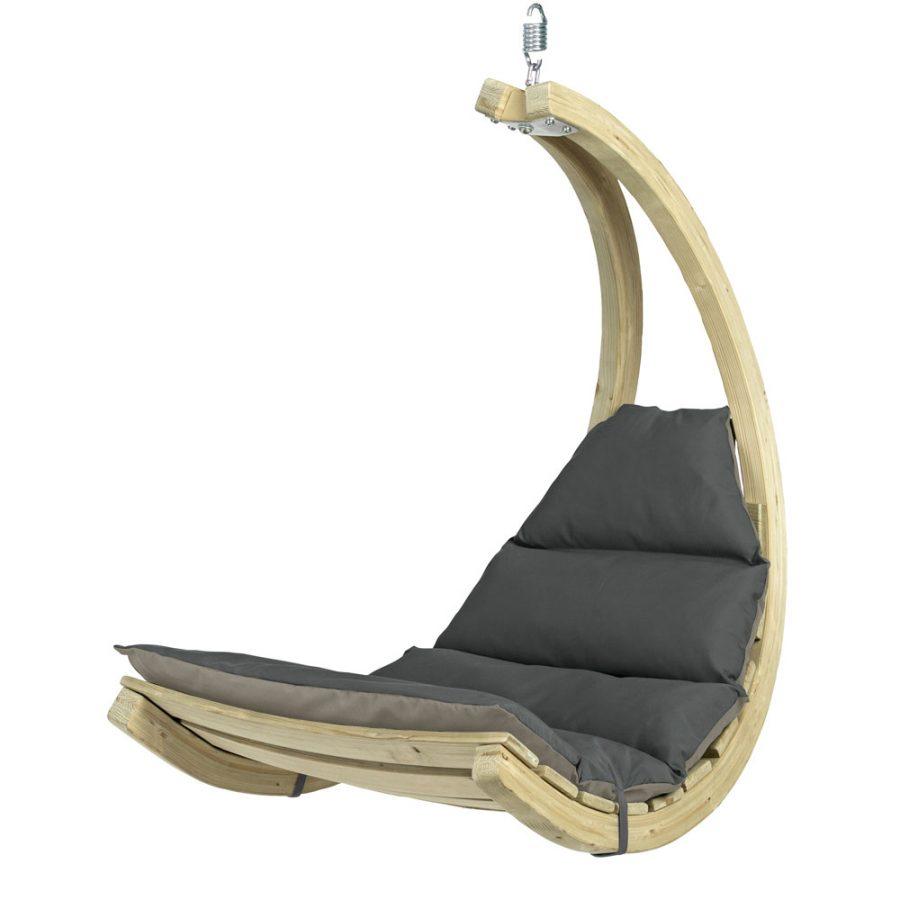 Globe Swing Chair