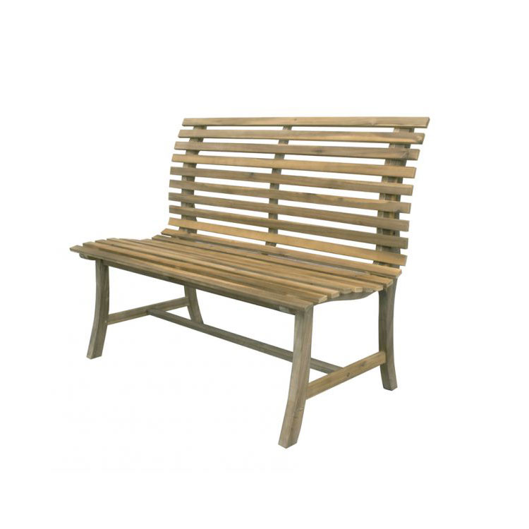 Bourgogne Bench in Nederland