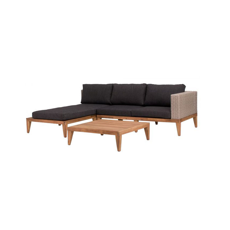 Tuinset London Chaise Lounge