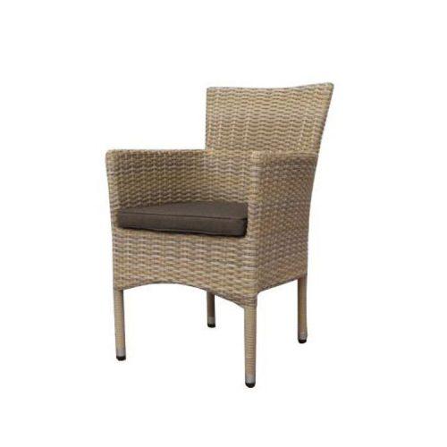 De Palermo Chair is gemaakt