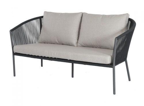 Tuinset Paris Stackable Lounge set