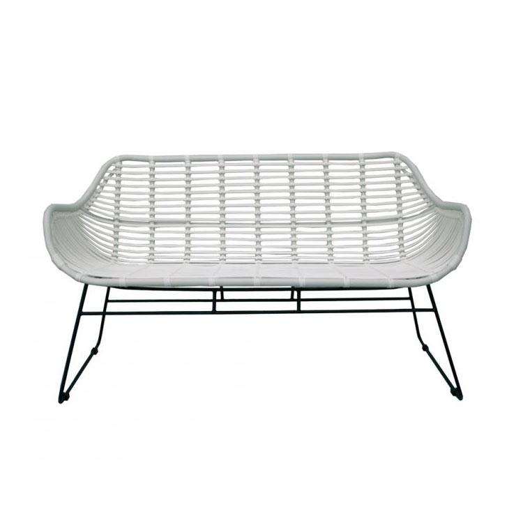 Tokyo Lounge Bench